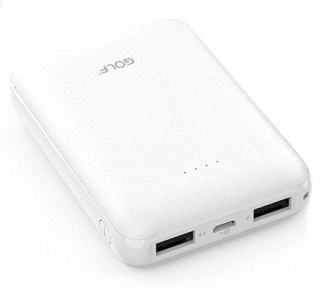 Power Bank Yoy G41 5000mah